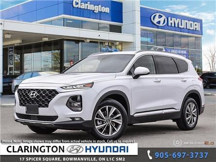 2020 Hyundai Santa Fe Preferred 2.4 (Stk: 20578) in Clarington - Image 1 of 23
