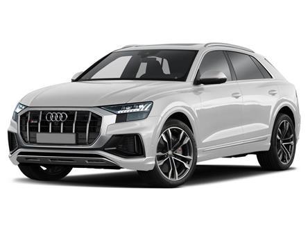 2020 Audi SQ8 4.0T (Stk: T18609) in Vaughan - Image 1 of 3