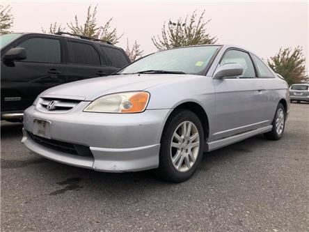 2002 Honda Civic  (Stk: 305712M) in Surrey - Image 1 of 2