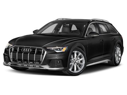 2020 Audi A6 allroad 3.0T Technik (Stk: T18705) in Vaughan - Image 1 of 9