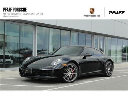 2019 Porsche 911 Carrera S Coupe (991) w/ PDK (Stk: PD14327) in Vaughan - Image 1 of 22