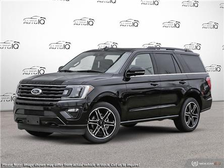 2020 Ford Expedition Limited (Stk: A92821) in Kitchener - Image 1 of 23