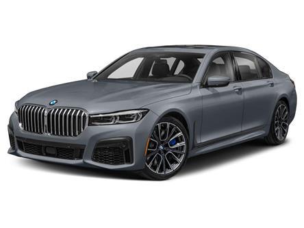 2021 BMW 750i xDrive (Stk: 7717) in Toronto - Image 1 of 9