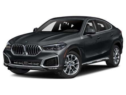 2021 BMW X6 xDrive40i (Stk: 23819) in Mississauga - Image 1 of 9