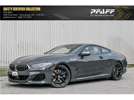 2019 BMW M850i xDrive (Stk: 21946) in Mississauga - Image 1 of 20