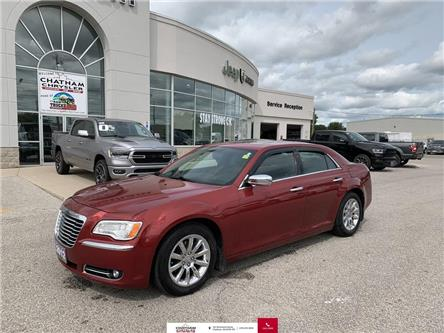 2012 Chrysler 300 Limited (Stk: N04734A) in Chatham - Image 1 of 25