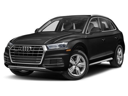 2020 Audi Q5 45 Progressiv (Stk: AU9214) in Toronto - Image 1 of 9