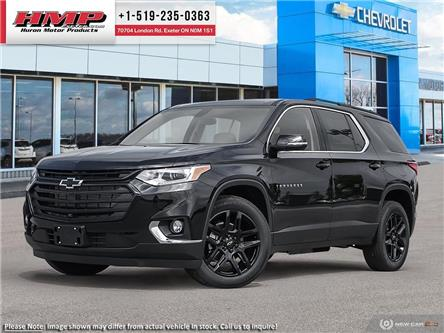 2020 Chevrolet Traverse 3LT (Stk: 88396) in Exeter - Image 1 of 23