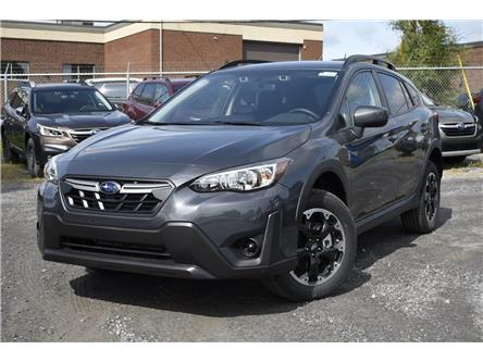 2021 Subaru Crosstrek Convenience (Stk: SL821) in Ottawa - Image 1 of 30