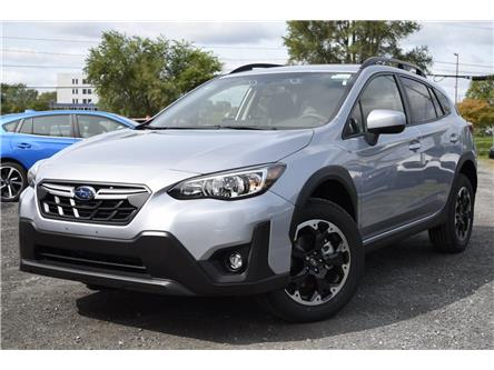 2021 Subaru Crosstrek Touring (Stk: SL813) in Ottawa - Image 1 of 30