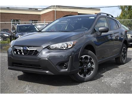 2021 Subaru Crosstrek Convenience (Stk: SL819) in Ottawa - Image 1 of 30