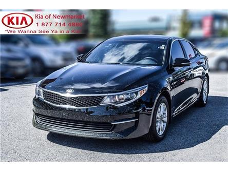 2017 Kia Optima LX (Stk: 200445A) in Newmarket - Image 1 of 17