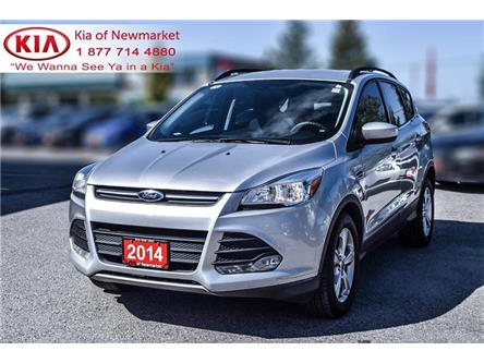 2014 Ford Escape SE (Stk: 200525A) in Newmarket - Image 1 of 20