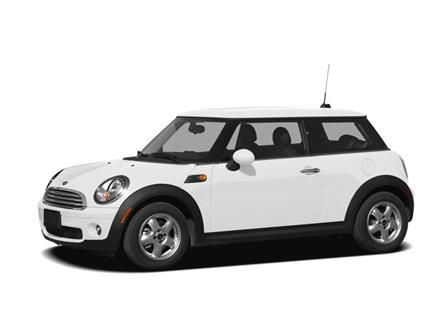 2009 MINI Cooper Base (Stk: U13316) in Markham - Image 1 of 2