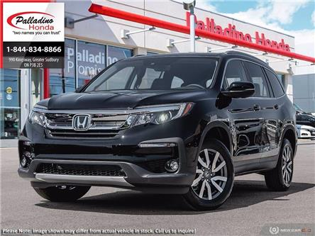2021 Honda Pilot EX (Stk: 22763) in Greater Sudbury - Image 1 of 20