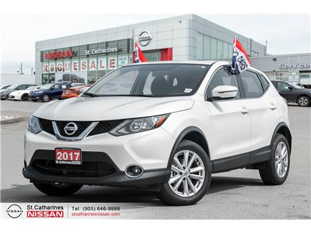 2017 Nissan Qashqai SV (Stk: P2745) in St. Catharines - Image 1 of 19