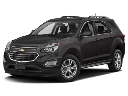 2017 Chevrolet Equinox LT (Stk: 20-215A) in Smiths Falls - Image 1 of 9