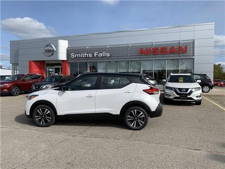 2020 Nissan Kicks SV (Stk: 20-236) in Smiths Falls - Image 1 of 13