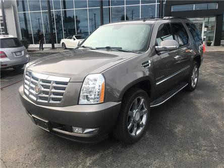 2012 Cadillac Escalade Base (Stk: 39498A) in Kitchener - Image 1 of 8