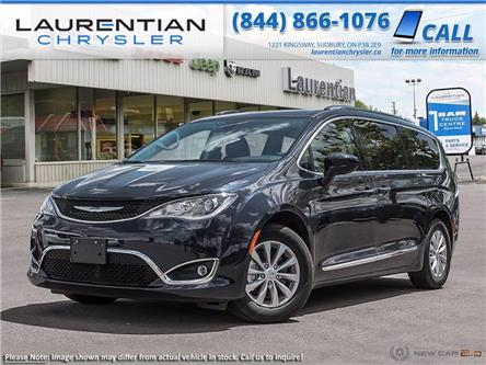 2020 Chrysler Pacifica Touring-L Plus (Stk: 20482) in Sudbury - Image 1 of 22