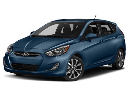 2017 Hyundai Accent SE (Stk: 31003B) in Saskatoon - Image 1 of 10