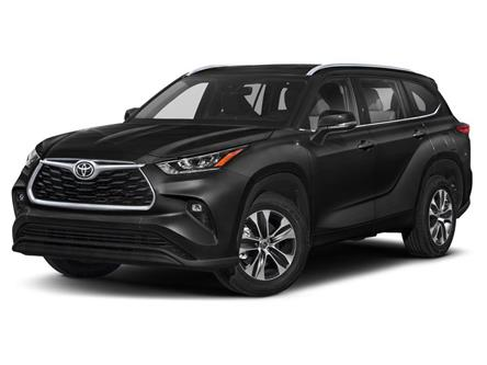 2020 Toyota Highlander XLE (Stk: 20737) in Ancaster - Image 1 of 9
