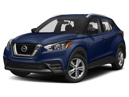 2020 Nissan Kicks S (Stk: K20068) in Scarborough - Image 1 of 9