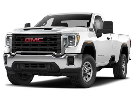 2020 GMC Sierra 3500HD Base (Stk: 20623) in Haliburton - Image 1 of 2