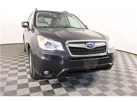 2014 Subaru Forester 2.5i Touring Package (Stk: X9546A) in London - Image 1 of 26