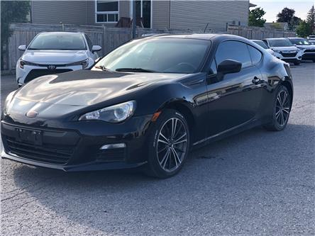2013 Subaru BRZ Base (Stk: 20183A) in Rockland - Image 1 of 17