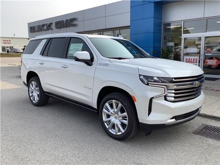 2021 Chevrolet Tahoe High Country (Stk: 21-009) in Listowel - Image 1 of 22