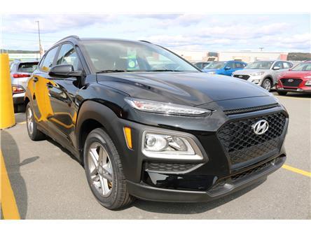 2021 Hyundai Kona 2.0L Essential (Stk: 19939) in Saint John - Image 1 of 3