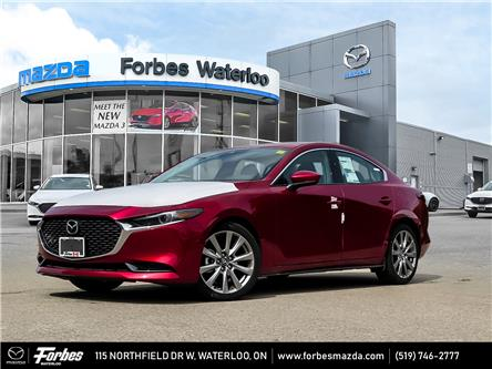 2020 Mazda Mazda3 GS (Stk: A6995) in Waterloo - Image 1 of 14