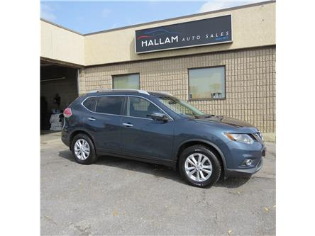 2014 Nissan Rogue SV (Stk: ) in Kingston - Image 1 of 20