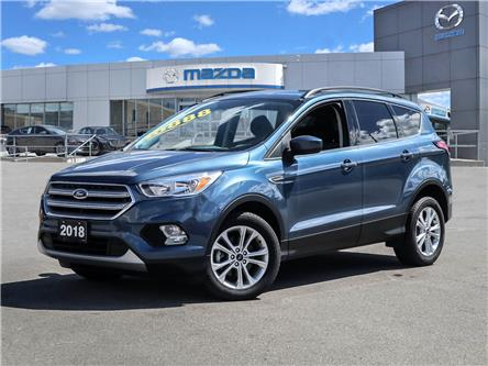 2018 Ford Escape SE (Stk: 1004) in Hamilton - Image 1 of 23