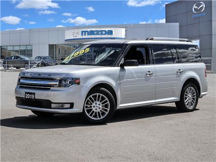 2019 Ford Flex SEL (Stk: 1005) in Hamilton - Image 1 of 22