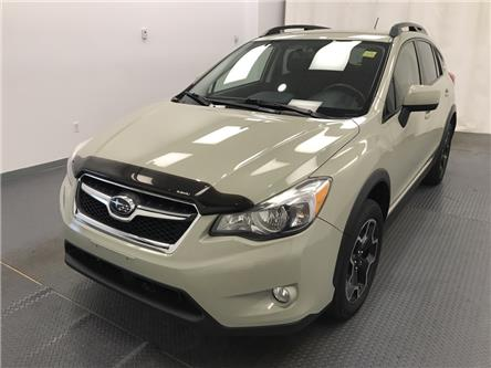 2014 Subaru XV Crosstrek Touring (Stk: 138559) in Lethbridge - Image 1 of 28
