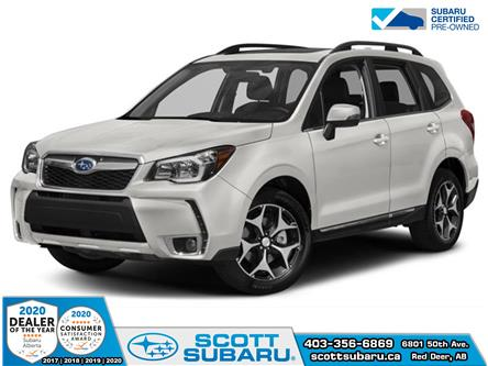 2015 Subaru Forester 2.0XT Limited Package (Stk: 67378U) in Red Deer - Image 1 of 2