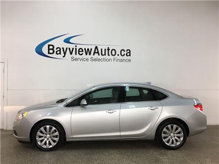 2017 Buick Verano Base (Stk: 37092W) in Belleville - Image 1 of 28