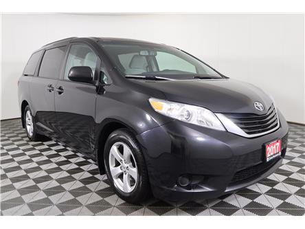 2017 Toyota Sienna LE 8 Passenger (Stk: 52705A) in Huntsville - Image 1 of 25