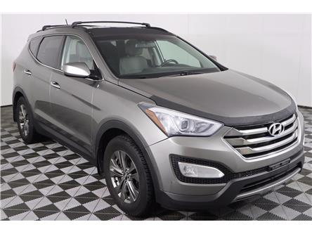 2013 Hyundai Santa Fe Sport  (Stk: 120-254A) in Huntsville - Image 1 of 27