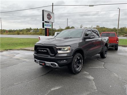 2019 RAM 1500 Rebel (Stk: 65031) in Sudbury - Image 1 of 20