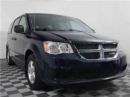 2012 Dodge Grand Caravan SE/SXT (Stk: 201206A) in Saint John - Image 1 of 24