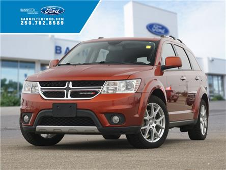 2014 Dodge Journey R/T (Stk: S202015A) in Dawson Creek - Image 1 of 18
