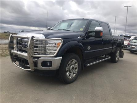 2015 Ford F-350 Lariat (Stk: LEX063B) in Ft. Saskatchewan - Image 1 of 22