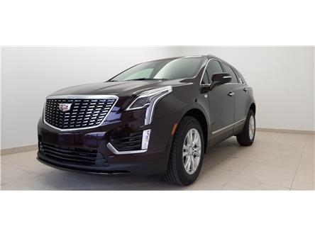 2021 Cadillac XT5 Luxury (Stk: 11194) in Sudbury - Image 1 of 12