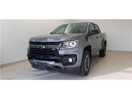 2021 Chevrolet Colorado Z71 (Stk: 11127) in Sudbury - Image 1 of 11