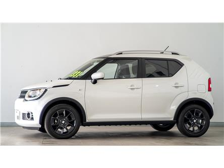 2019 Suzuki Ignis  (Stk: S0833) in Canefield - Image 1 of 12