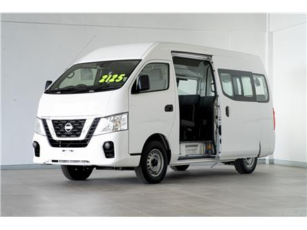 2020 Nissan Urvan HRNB  (Stk: N01930) in Canefield - Image 1 of 8