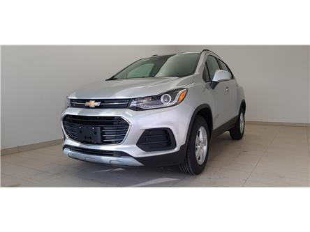 2021 Chevrolet Trax LT (Stk: 11130) in Sudbury - Image 1 of 13